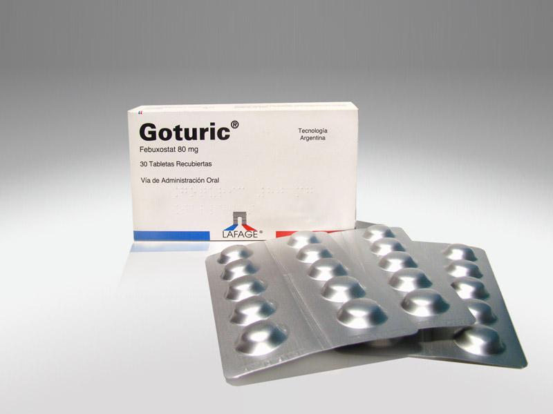 GOTURIC®