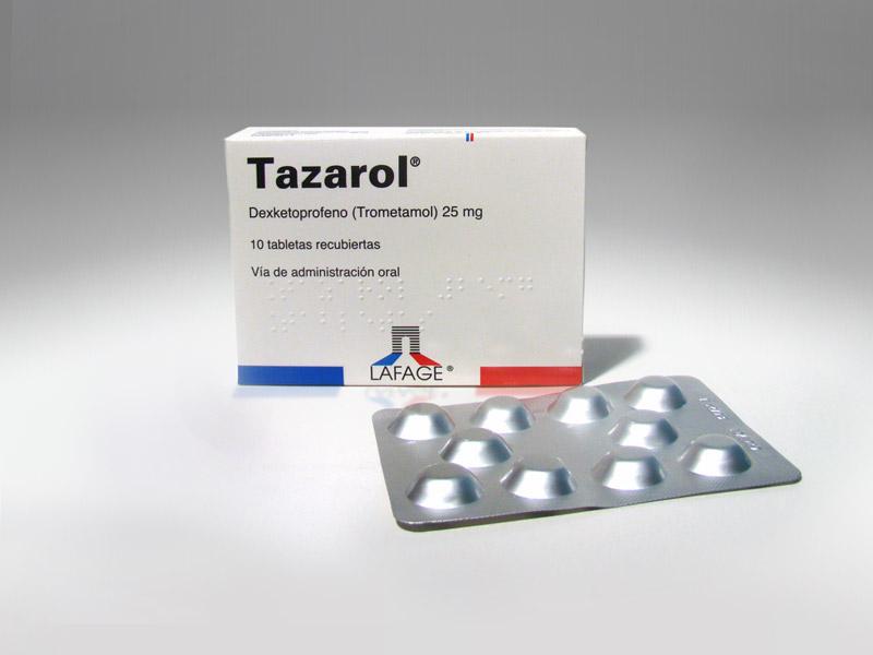 TAZAROL®
