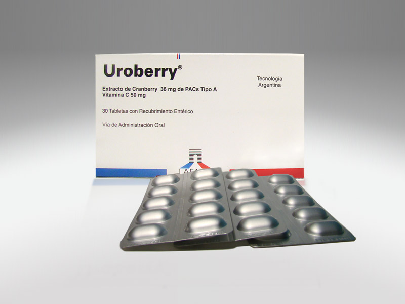 UROBERRY®