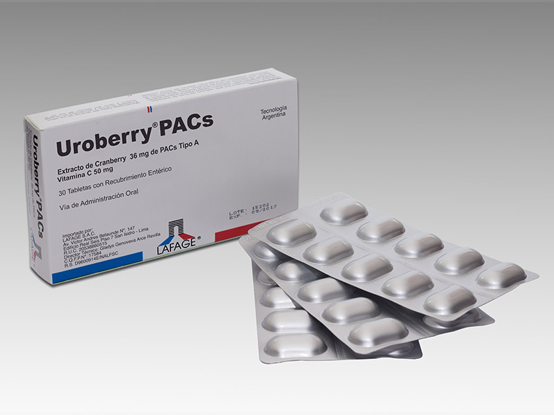 UROBERRY® PACS