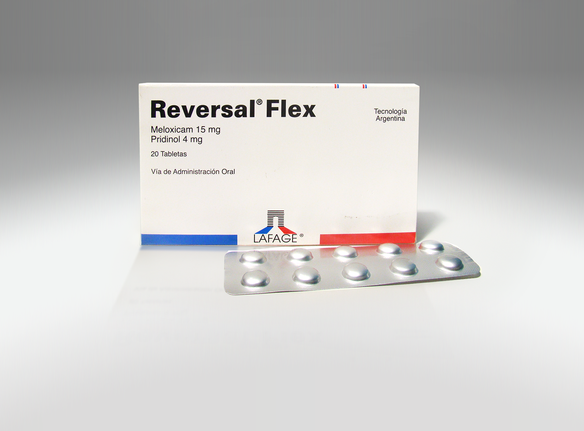 REVERSAL® FLEX