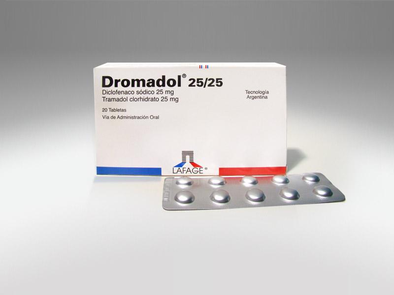 DROMADOL®