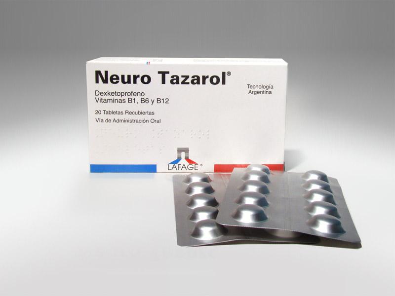 NEURO TAZAROL®