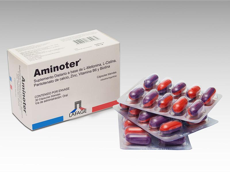 AMINOTER®