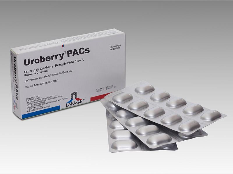UROBERRY® PACS