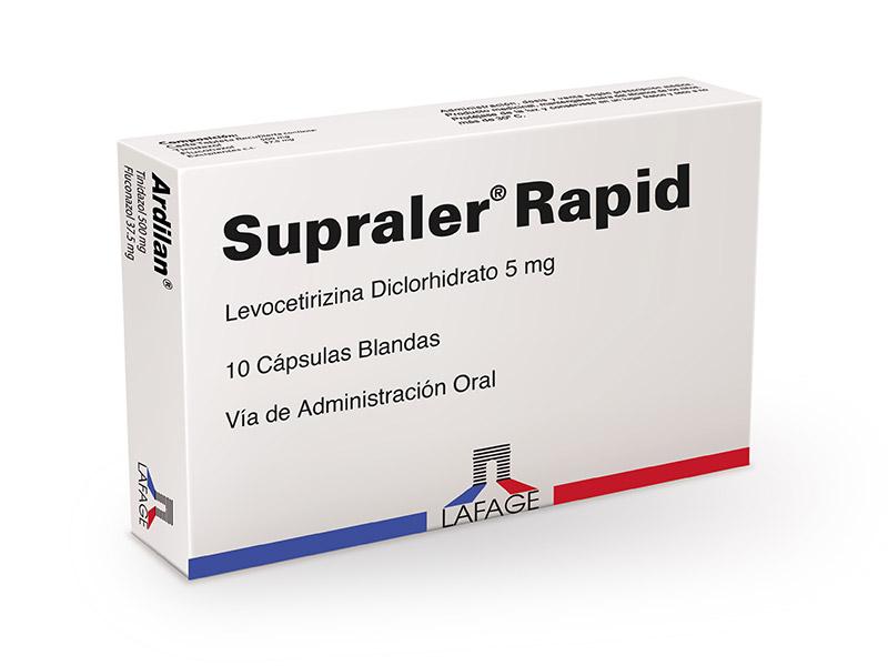 Supraler® Rapid