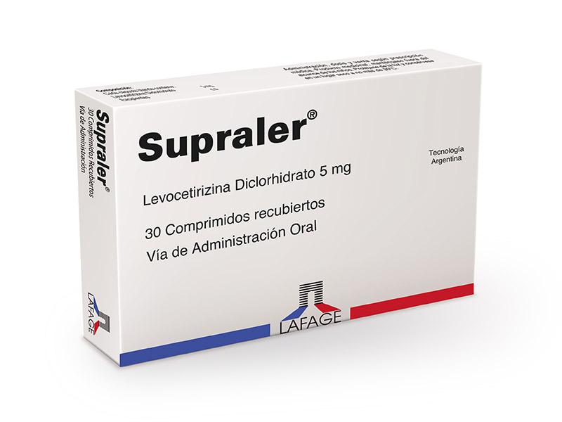Supraler®